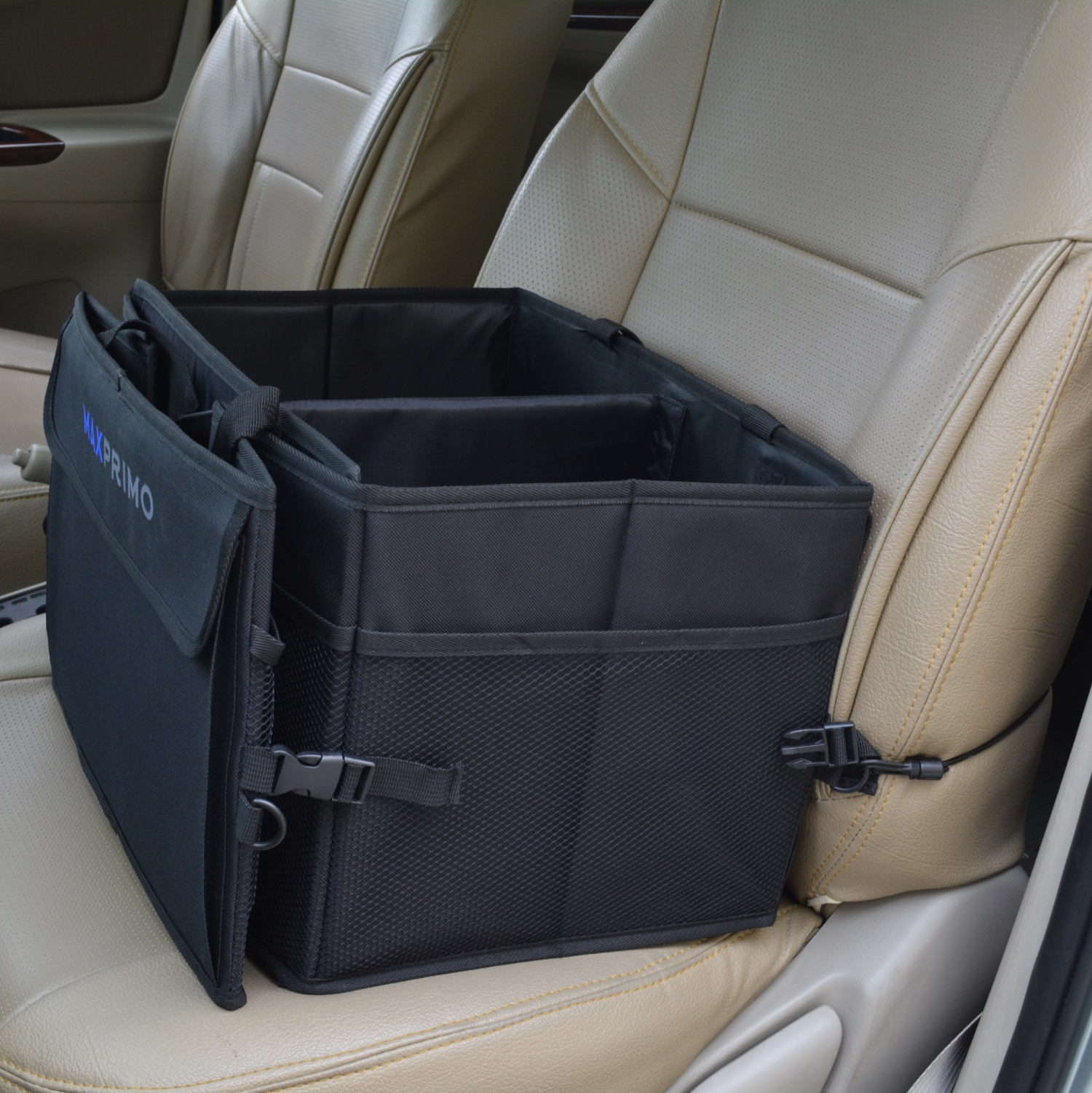 Car Trunk Storage >> Innoverticals